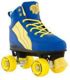 Rio Roller Pure Blue/Yellow