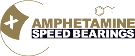 Amphetamine Bearings