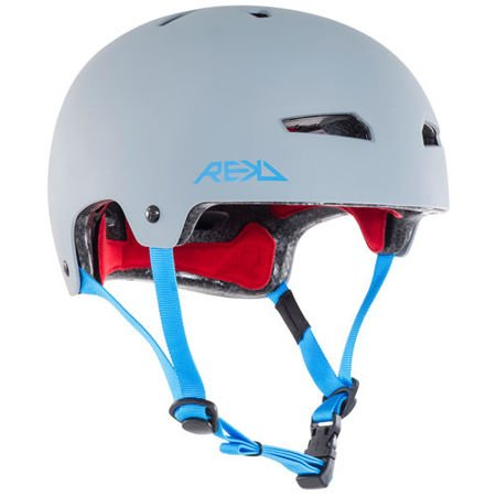 Kask REKD Gray/Blue