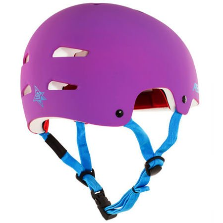 Kask REKD Purple/Blue