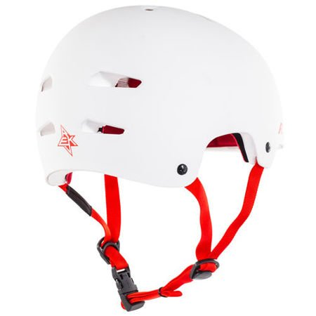 Kask REKD White/Red