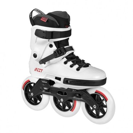 Rolki Powerslide - Next Megacruiser 125