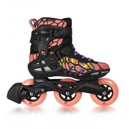 Rolki Powerslide Phuzion Cruiser Women 100