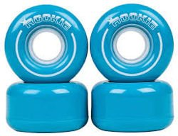 Rookie Quad Wheels All Star Blue