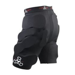 Triple8 Bumsavers II Padded Shorts