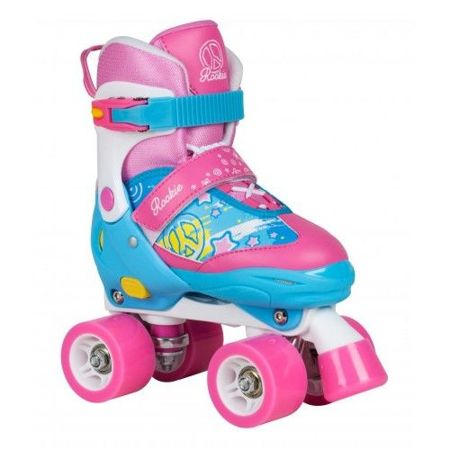 Wrotki Rookie Adjustable Skate Fab Junior